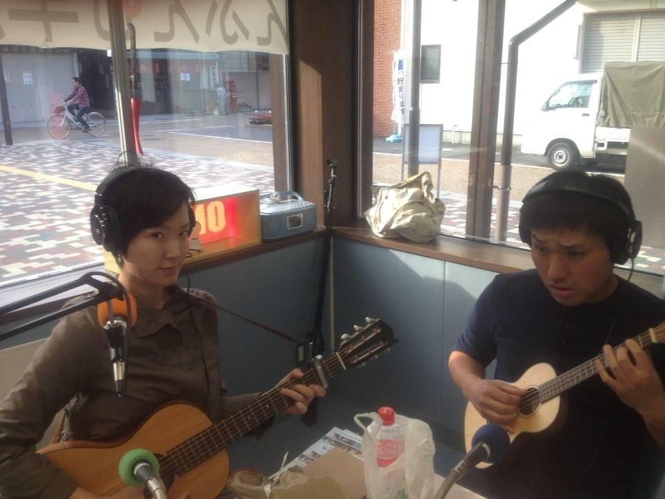 茨木音楽祭とラジオ